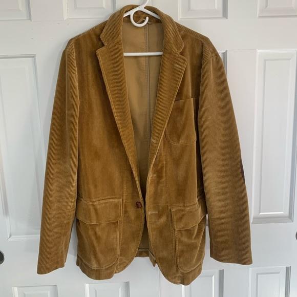 Polo Ralph Lauren Corduroy Sport Coat